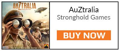 Essen Spiel 2018 - Buy AuZtralia Board Game