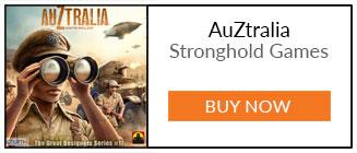 Essen Spiel 2018 - Buy AuZtralia