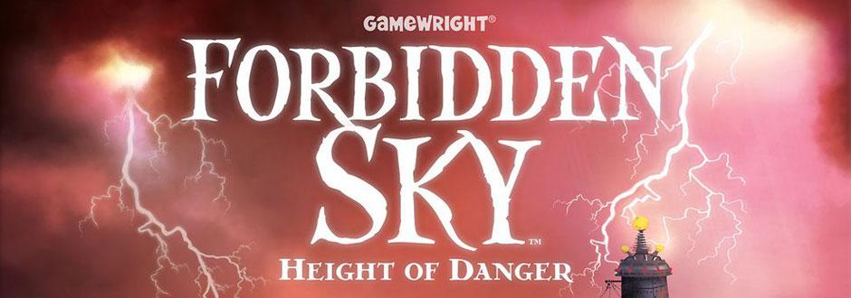 Forbidden Sky Review