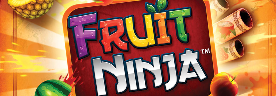 Fruit Ninja Combo Party Review