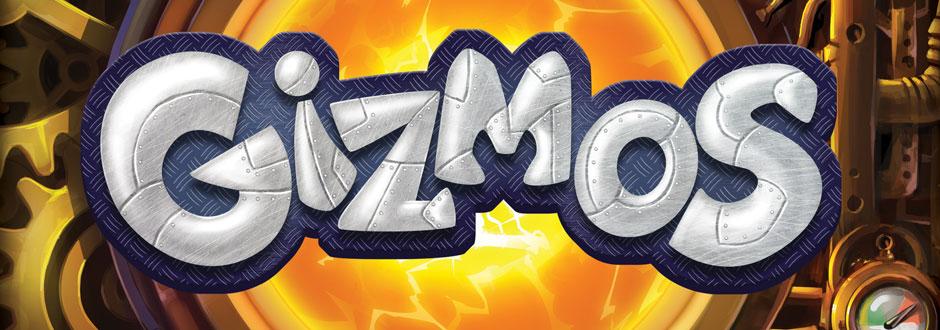 Gizmos Board Game Review