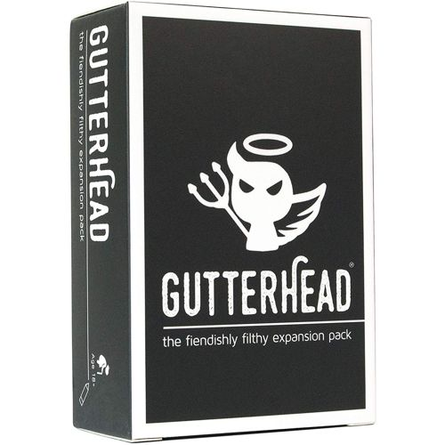 Gutter Head Expansion (N AMAZON)