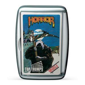 Horror 2 Retro - Top Trumps Retro