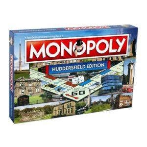 Monopoly: Huddersfield