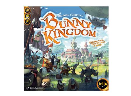 Iello Games - Bunny Kingdom