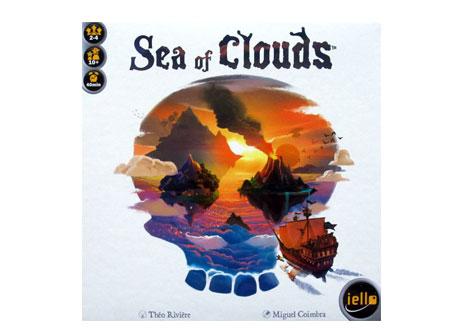 Iello Games -Sea of Clouds