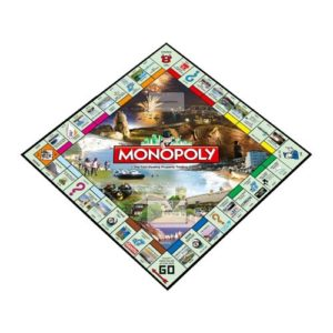Monopoly: Isle of Wight