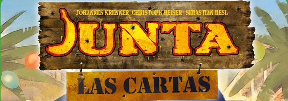 Junta: Las Cartas Review
