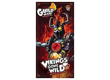 Lucky Duck Games Guild Wars Vikings Gone Wild
