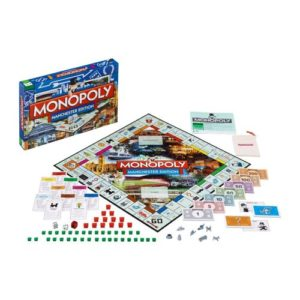 Monopoly: Manchester