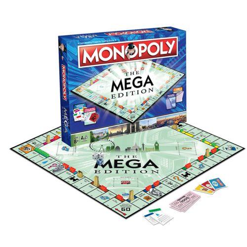Mega - Monopoly