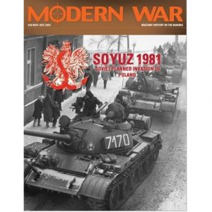 Modern War #38 (Soyuz 81)