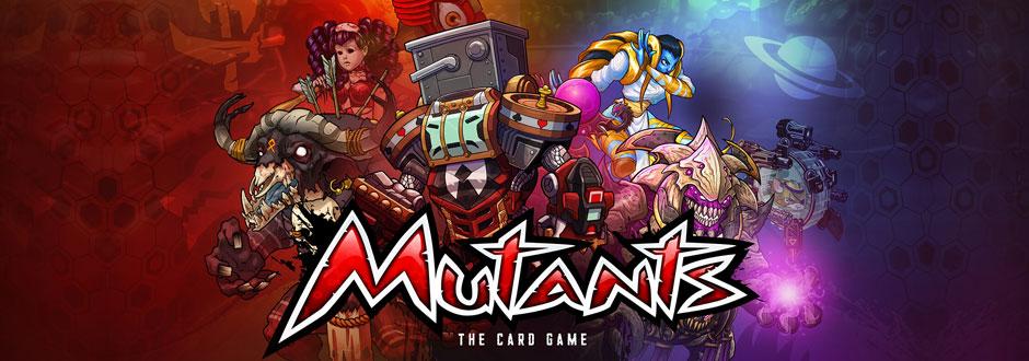 Mutants Kickstarter Review
