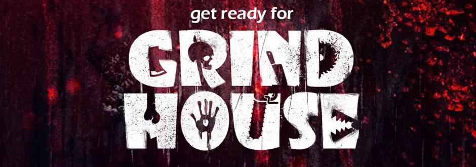 News Round-Up - Grind House