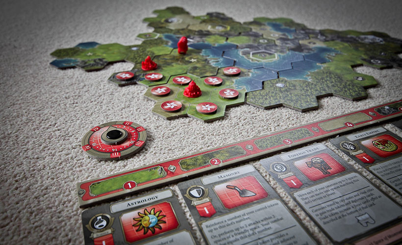 Playing Civilization A New Dawn