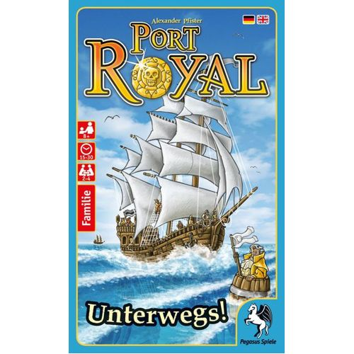 Port Royal: PocketPlay