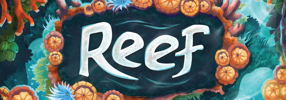 Reef Board Game Review