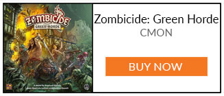 September Games of the Month - Buy Zombicide Green Horde