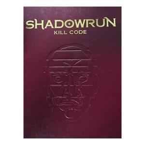 Shadowrun Kill Code - Limited Edition