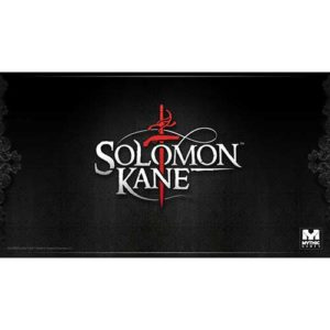 Solomon Kane Puritan Pledge - Kickstarter Exclusive
