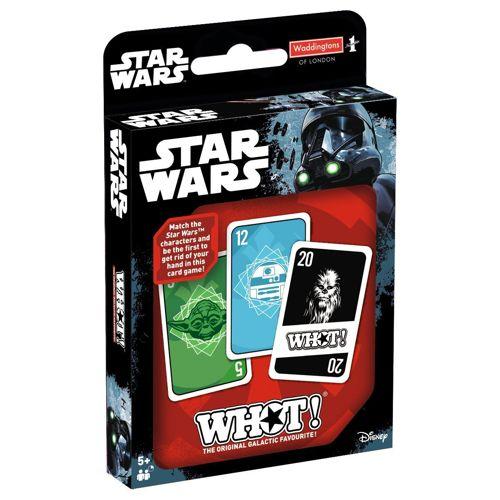 Star Wars Whot!