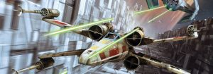 Star Wars X-Wing Second Edition Review
