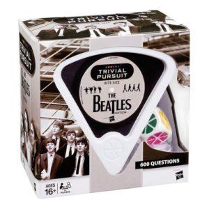 The Beatles - Trivial Pursuit