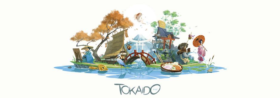 Tokaido Board Game Review