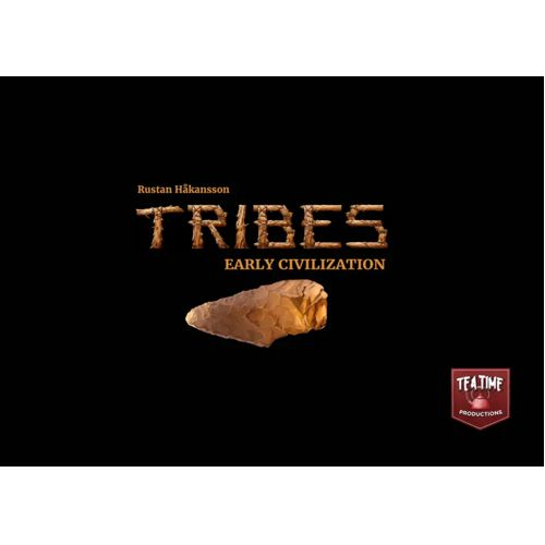 Tribes: Early Civilisation