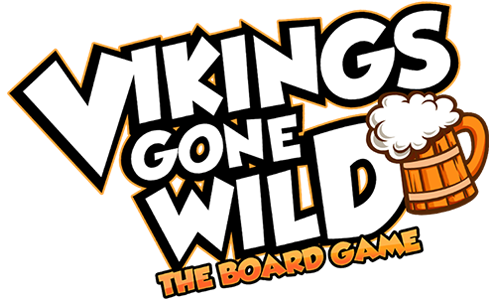 Vikings Gone Wild The Board Game Lucky Duck Games