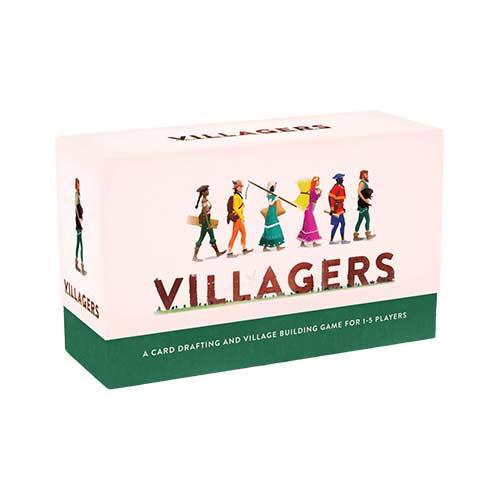Villagers (Kickstarter Edition)