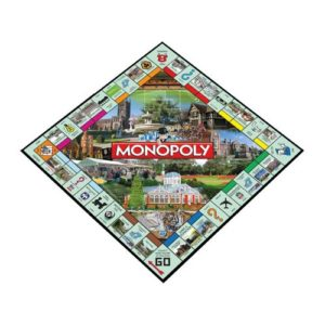 Monopoly: Wolverhampton