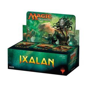 Ixalan Booster Box