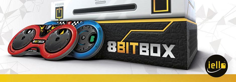 8Bit Box Review