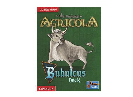 Agricola Collection - Bubulcus Deck
