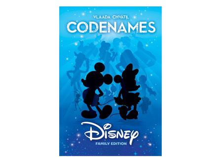 Codenames Collection - Disney Edition
