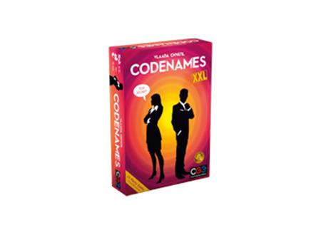 Codenames Collection - XXL