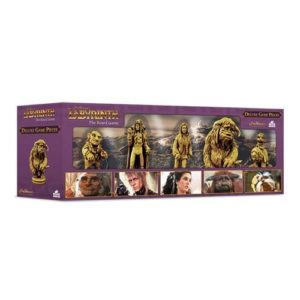 Deluxe Game Pieces: Labyrinth The Board Game Exp.