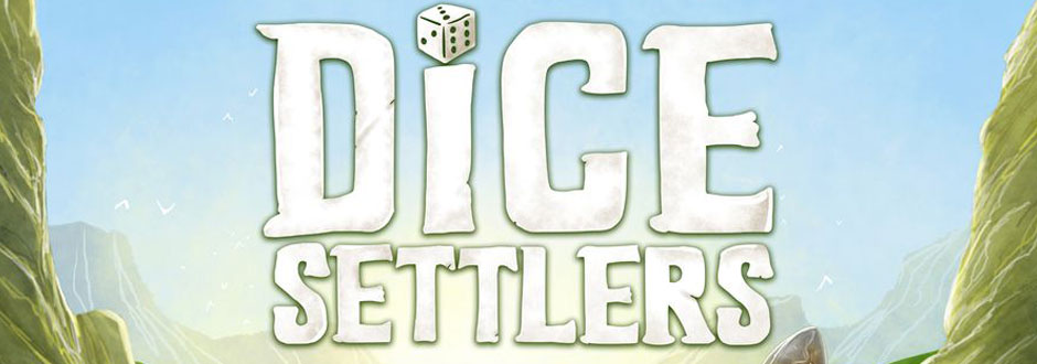 Dice Settlers Review