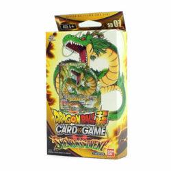 Dragon Ball Super Card Game: Starter Deck SD07 Shenron's Advent