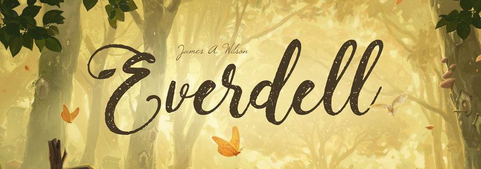 Everdell Board Game Review