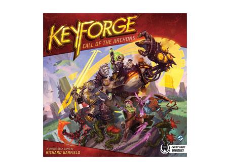 Fantasy Flight Games - KeyForge