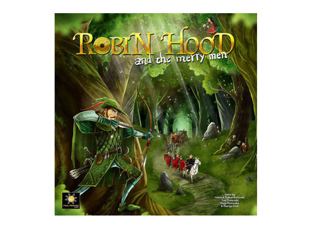 Final Frontier Games Collection - Robin Hood and the Merry Men