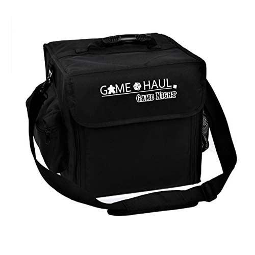 Game Haul: Game Night Game Bag