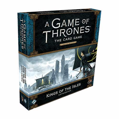 Game of Thrones: Kings of the Isles Exp