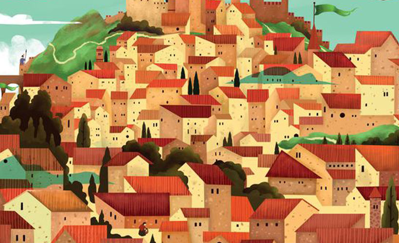 Games of the Month - Coimbra