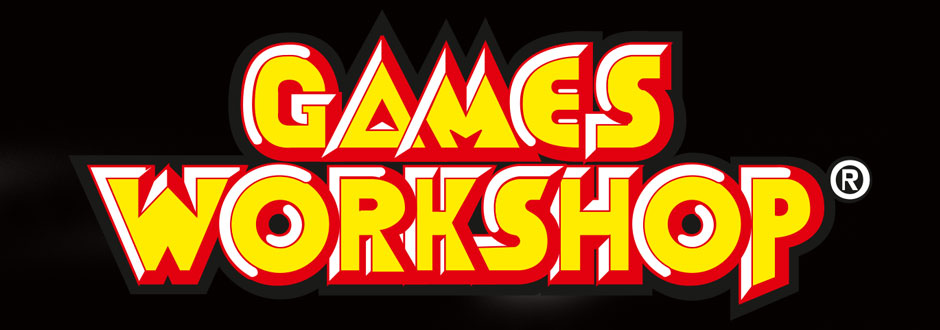 History of Games Workshop