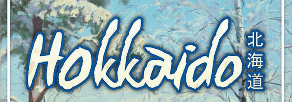 Hokkaido Preview | Board Games | Zatu Games UK | Seek Your Adventure image