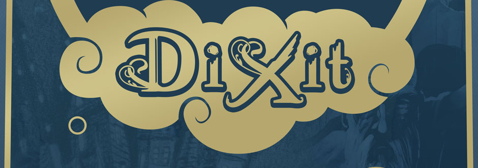 How to Play – Dixit