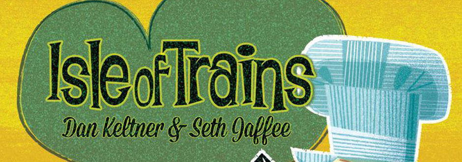 Isle of Trains Review